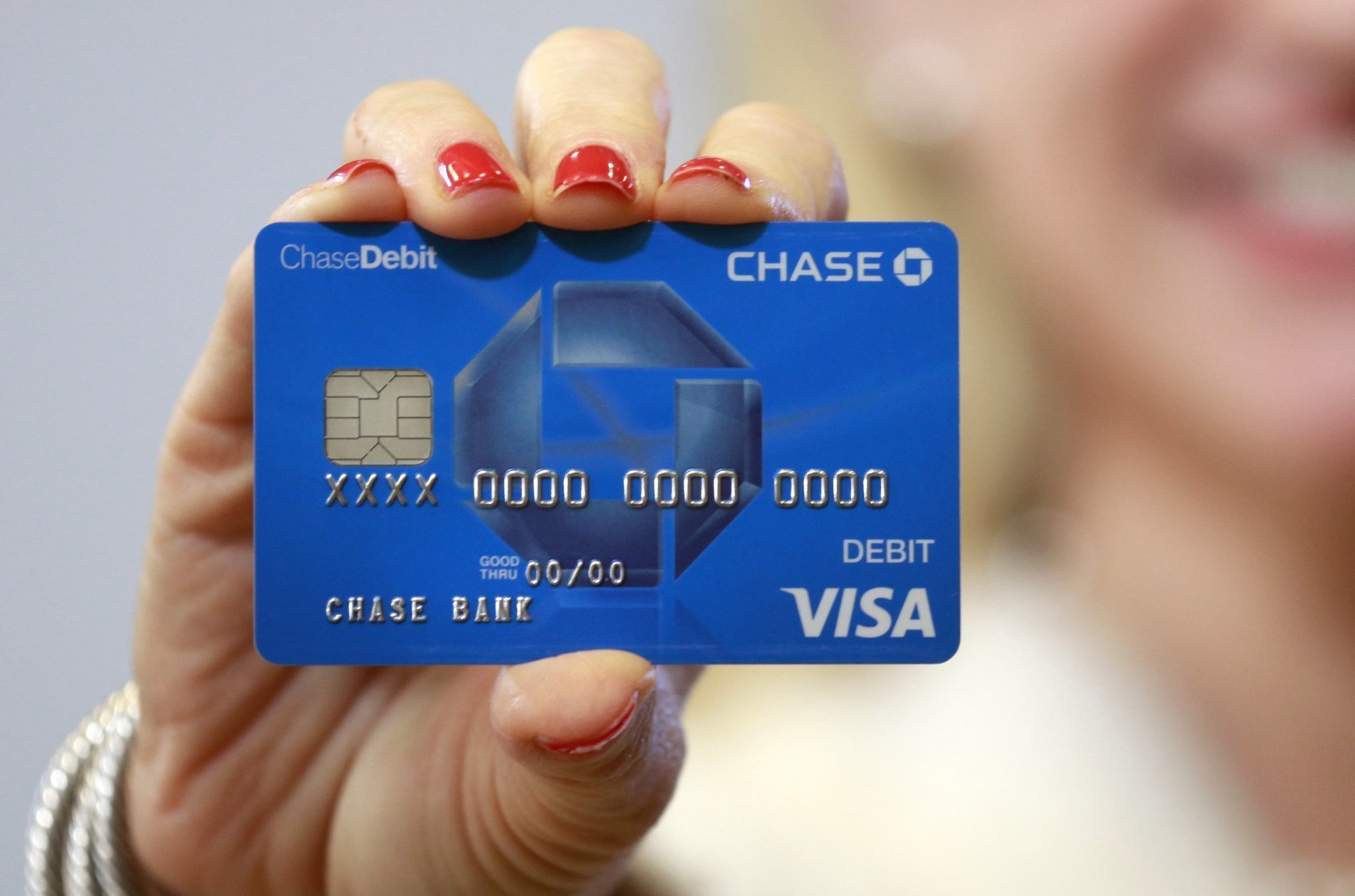 The Erica Debit Mastercard1 Is Right For Customers Who