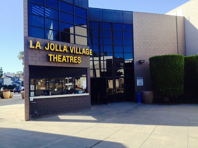 Cvs Villa La Jolla Drive