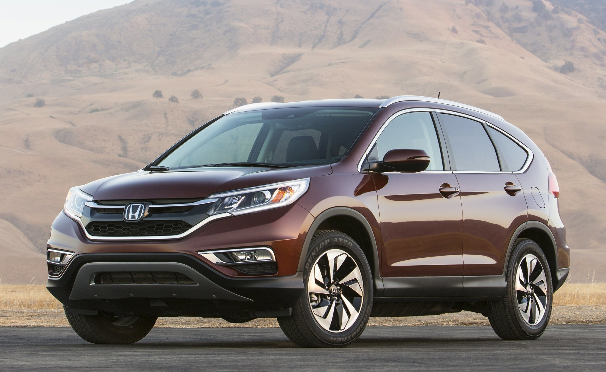 2015 honda cr v redesign upgrades features safety the san diego union tribune