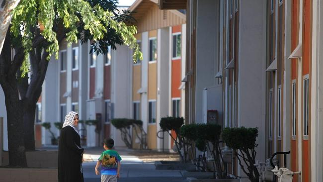 meadowbrook makeover pleases low income tenants the san diego