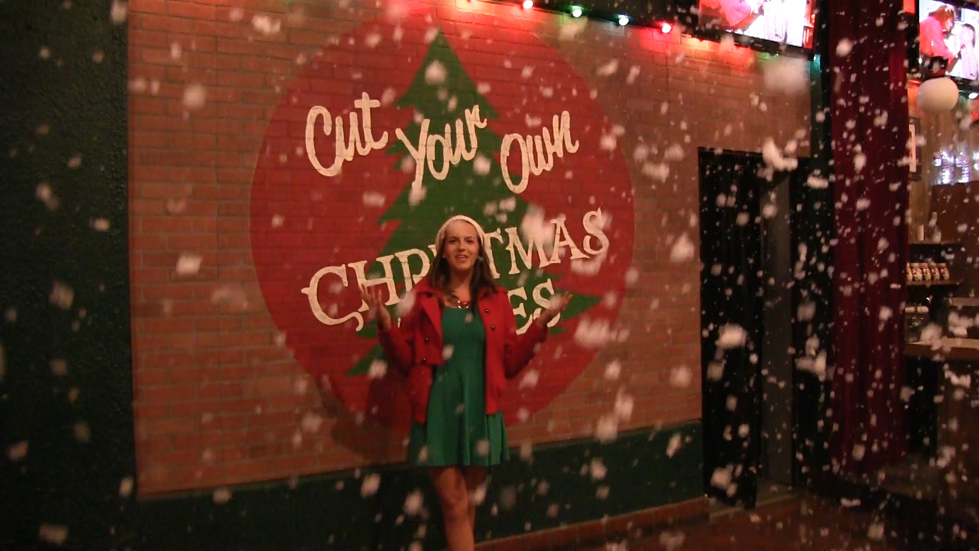 christmas themed bar opens in downtown orlando orlando sentinel