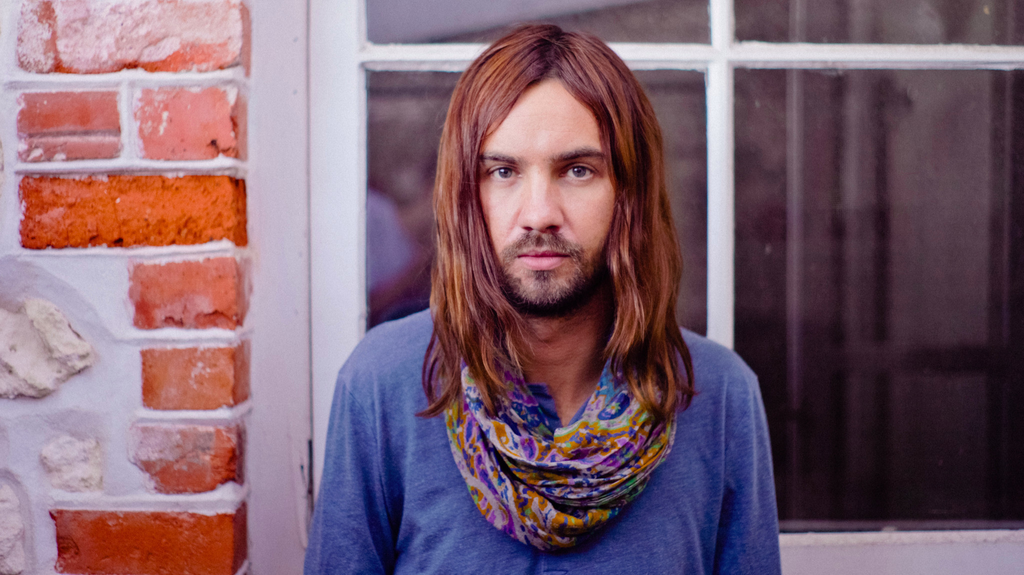 Fyf Fest Tame Impala S Kevin Parker Is Making Behind The