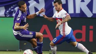 Kreis sees signs of progress during Orlando City loss to Toronto FC