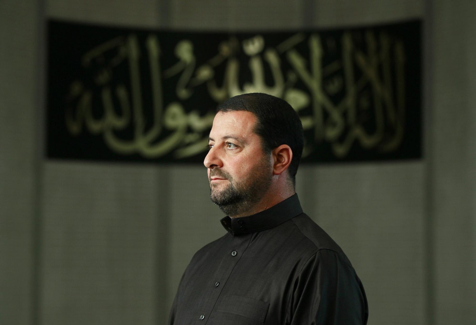 Imam Taha Hassane
