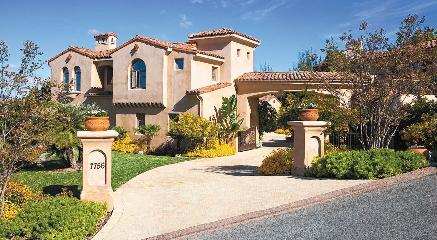 Estate Home Is Grand Prize In Charity Raffle The San