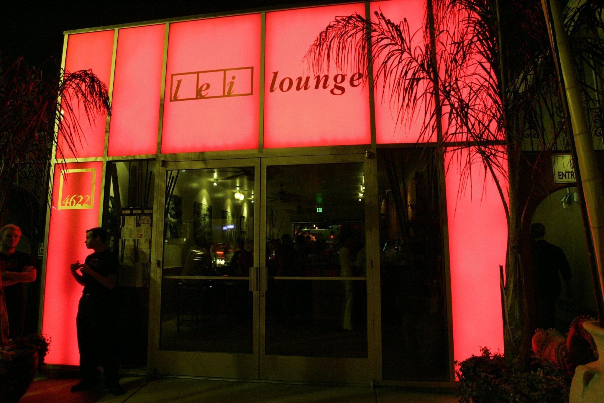 Bourbon Street Lei Lounge Shuttered The San Diego Union Tribune