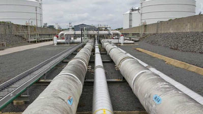 Massachusetts Court Deals Blow To Regional Natural Gas Pipeline