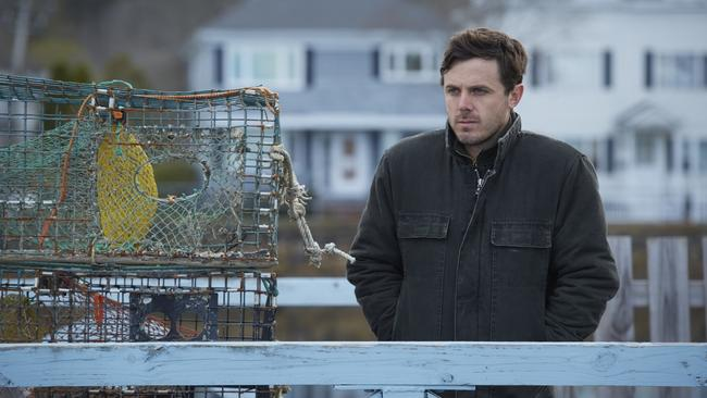 Image result for casey affleck manchester by the sea