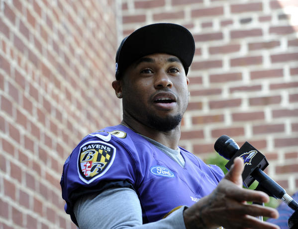 Steve Smith Sr. ruled out Saturday for Ravens; Breshad Perriman, Terrell Suggs, Elvis Dumervil unlikely to play