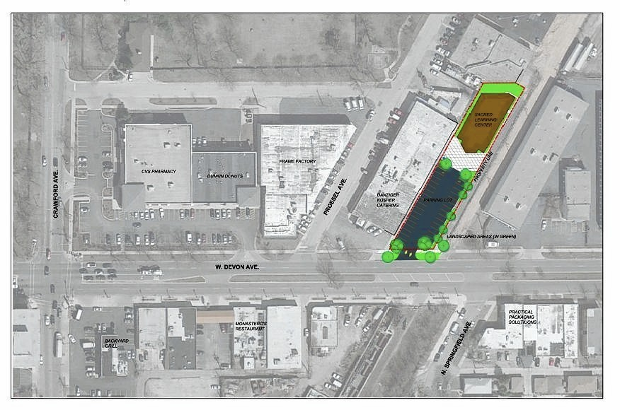 lincolnwood muslim Leaders of a chicago-based mosque have purchased the former myron & phil's site on the 3900 block of west devon avenue with the intention of building a two-story islamic spiritual center for.