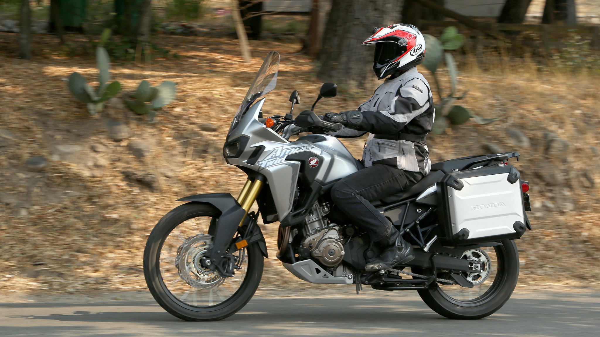 Image Result For Honda Africa Twina