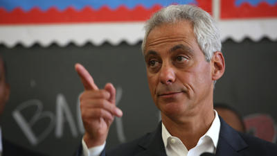 Emanuel aides give aldermen broad outline of police reform