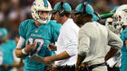 Dolphins get job done vs. Atlanta, but sustain multiple injuries on defense