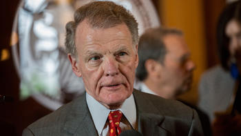 Supreme Court's Democratic majority sides with Madigan on redistricting. Surprise!