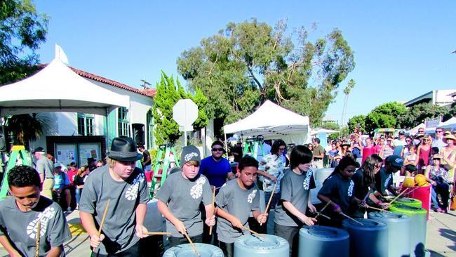 La Jolla Art and Wine Festival will bring crowds to the Village ...