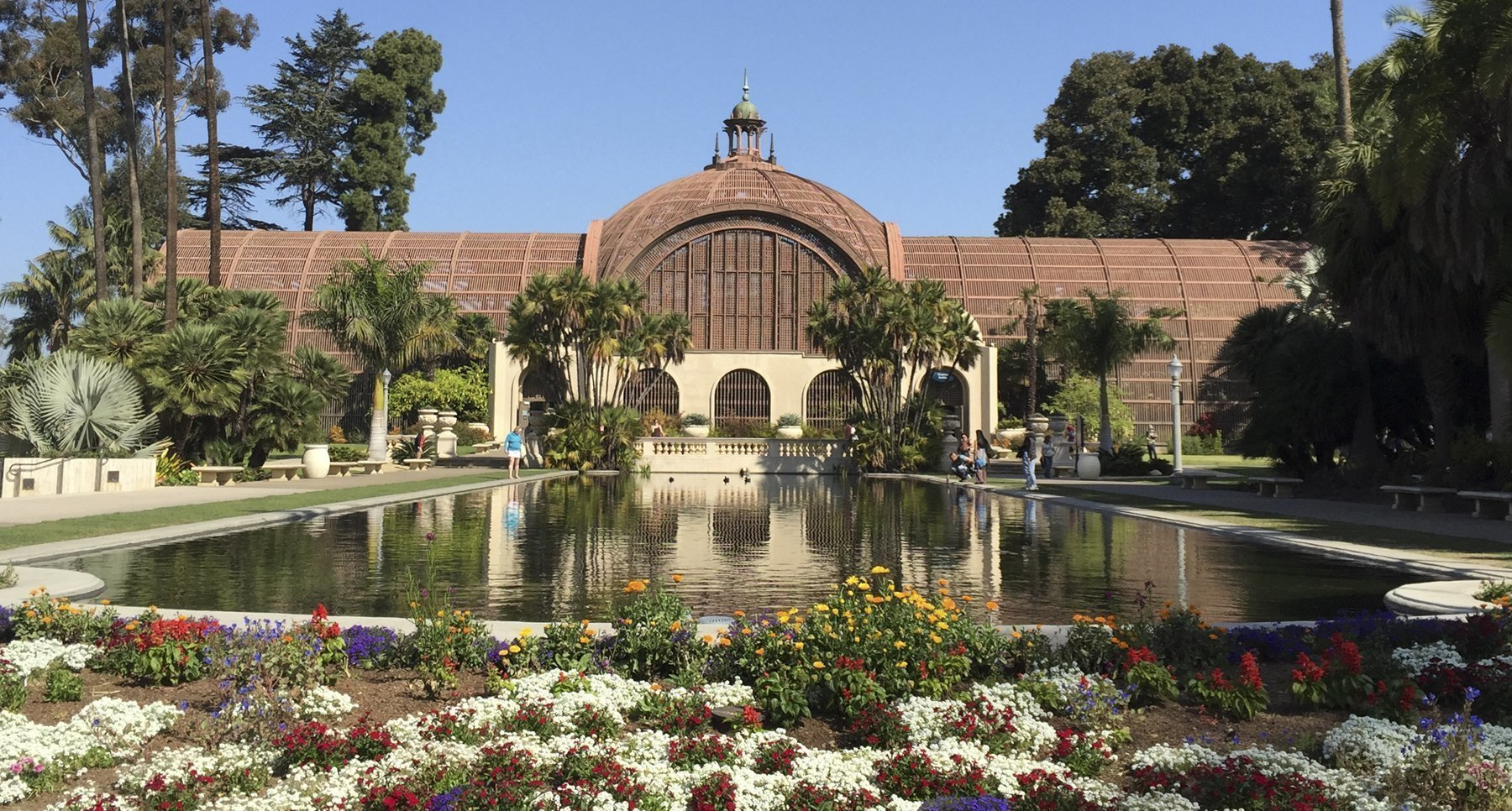 AutoMatters+: Discover San Diego\'s Balboa Park at 100 - Del Mar Times
