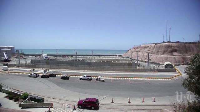 Can San Onofre nuclear waste go to Arizona?