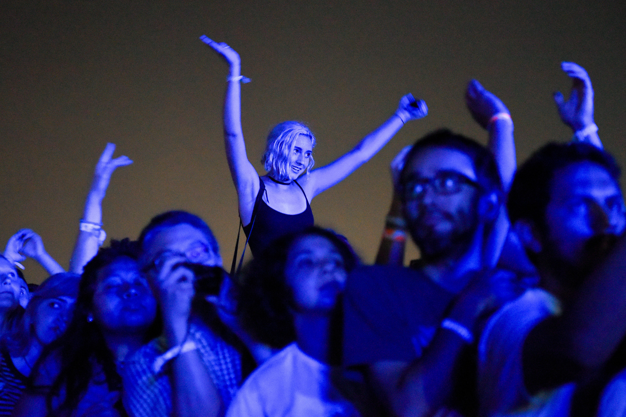 FYF Fest impresses in sound, but feels on the precipice of change