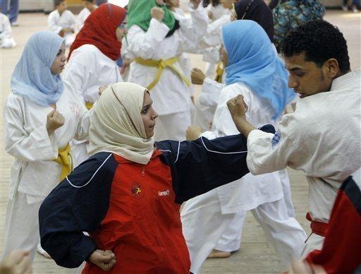 Ml arab sexual harassment news