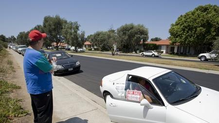 Rancho Bernardo Mile Of Cars To Be Prohibited In Rb Other
