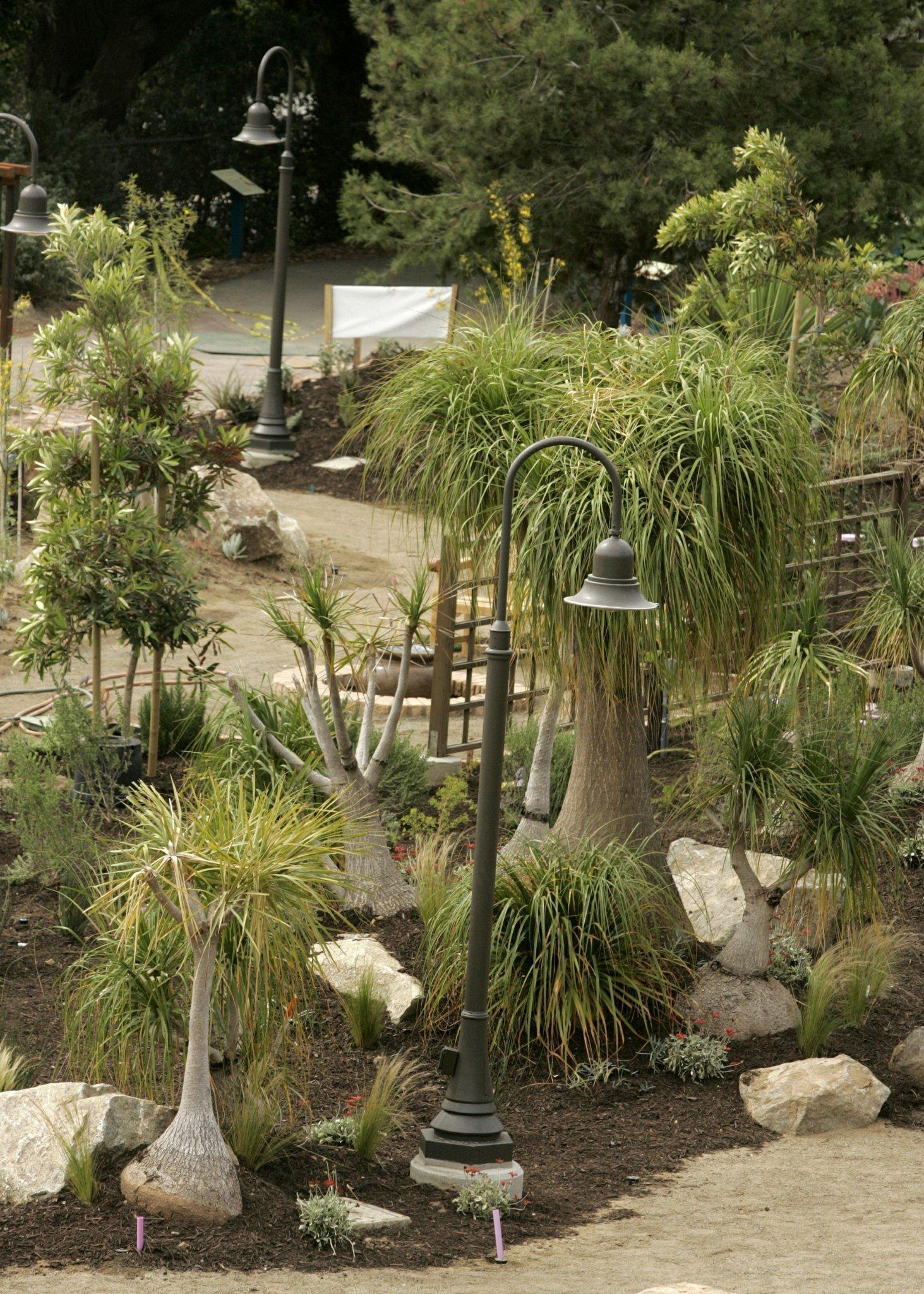 Quail to mark new name with a garden gala - The San Diego Union-Tribune