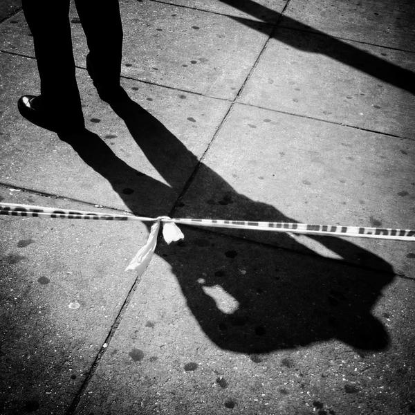 Baltimore hits 200 homicides with man's fatal stabbing