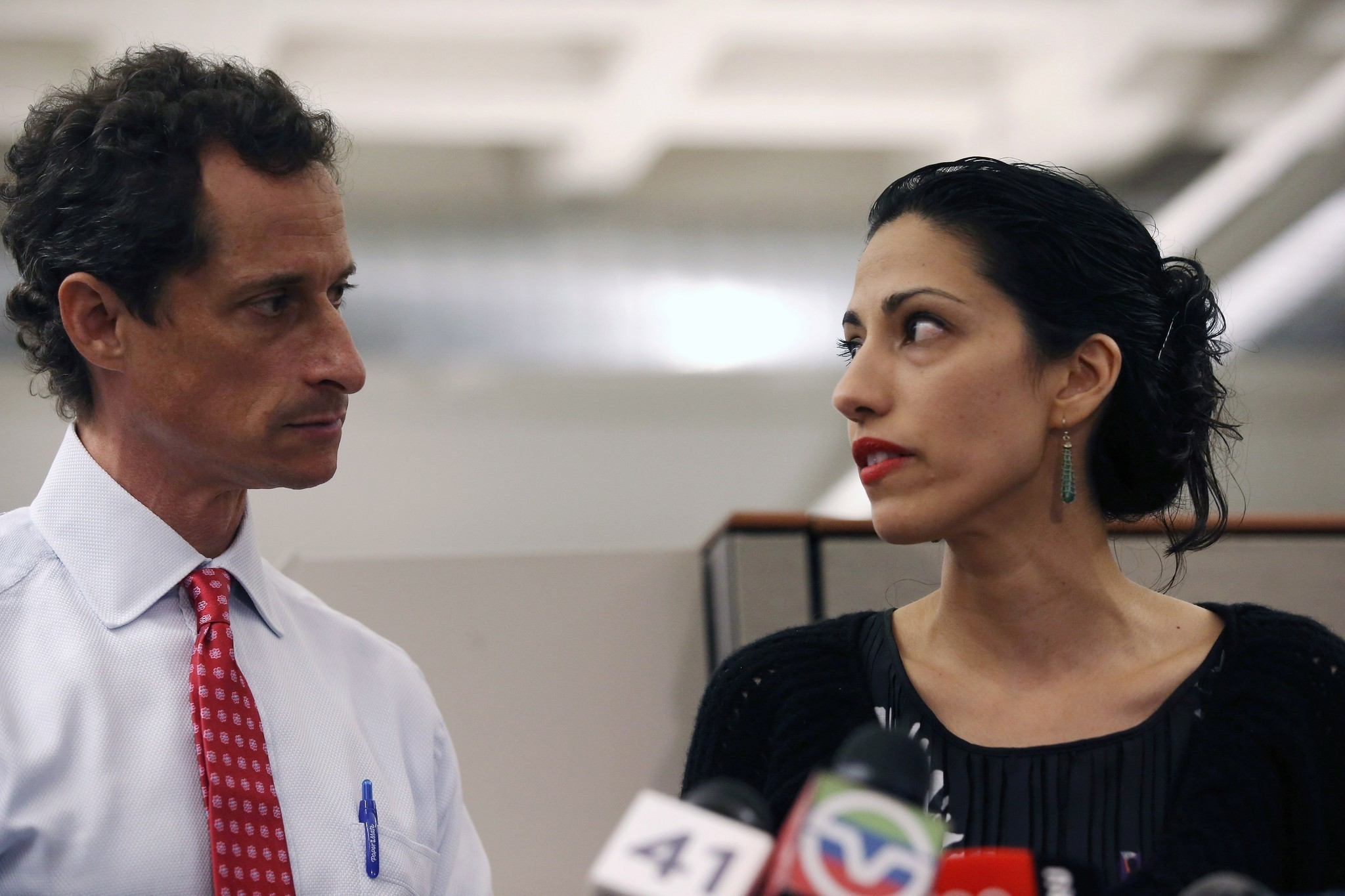Image result for huma abedin anthony weiner