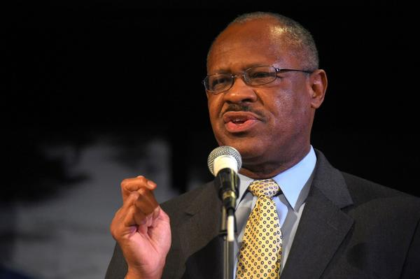 Stokes postpones work session on Port Covington tax deal