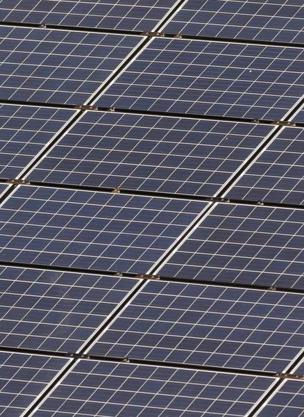 Baltimore County announces plan to install solar fields at four sites