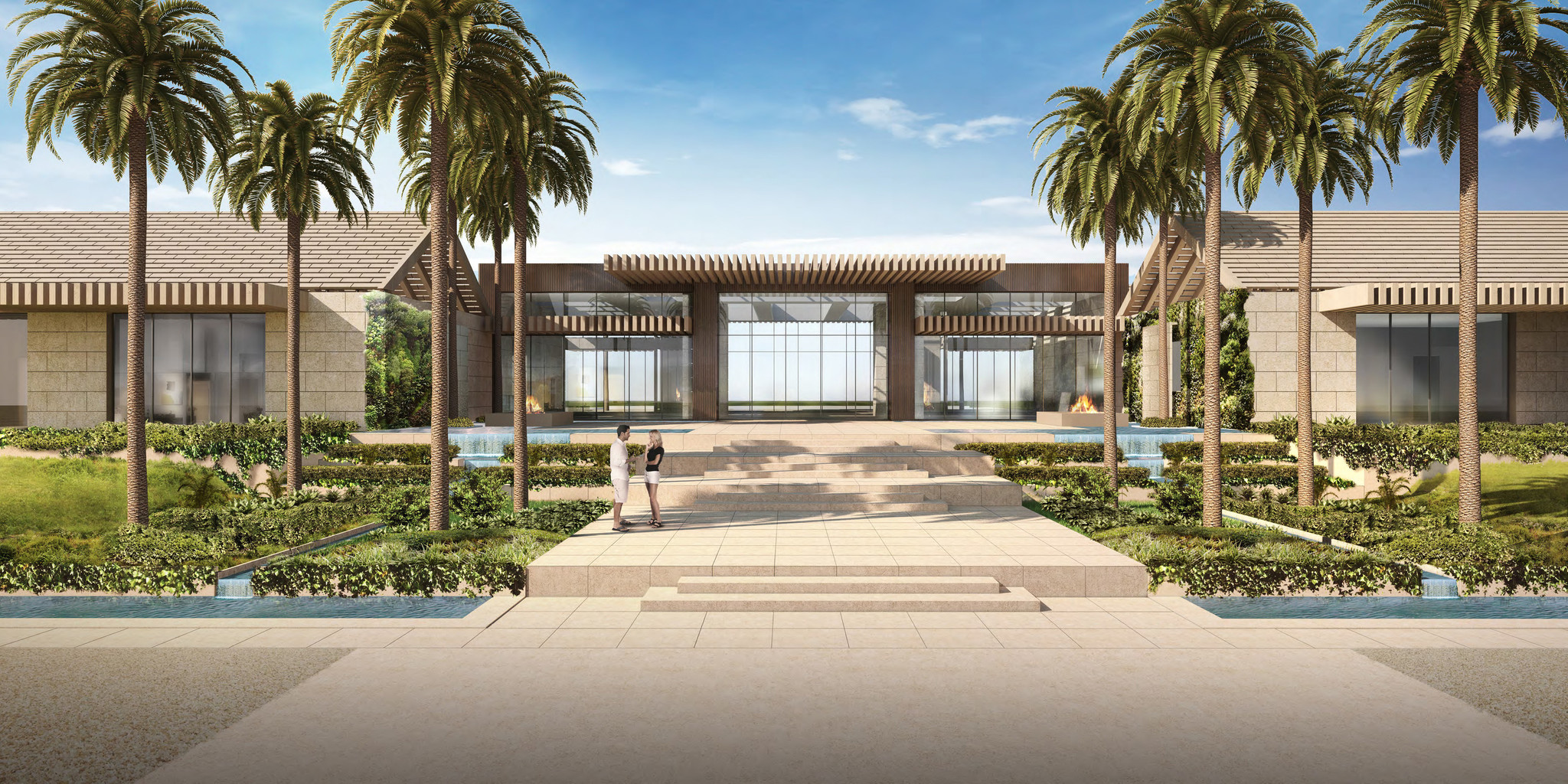 Longer than a football field, Ken Griffin's beach home praised for its modesty