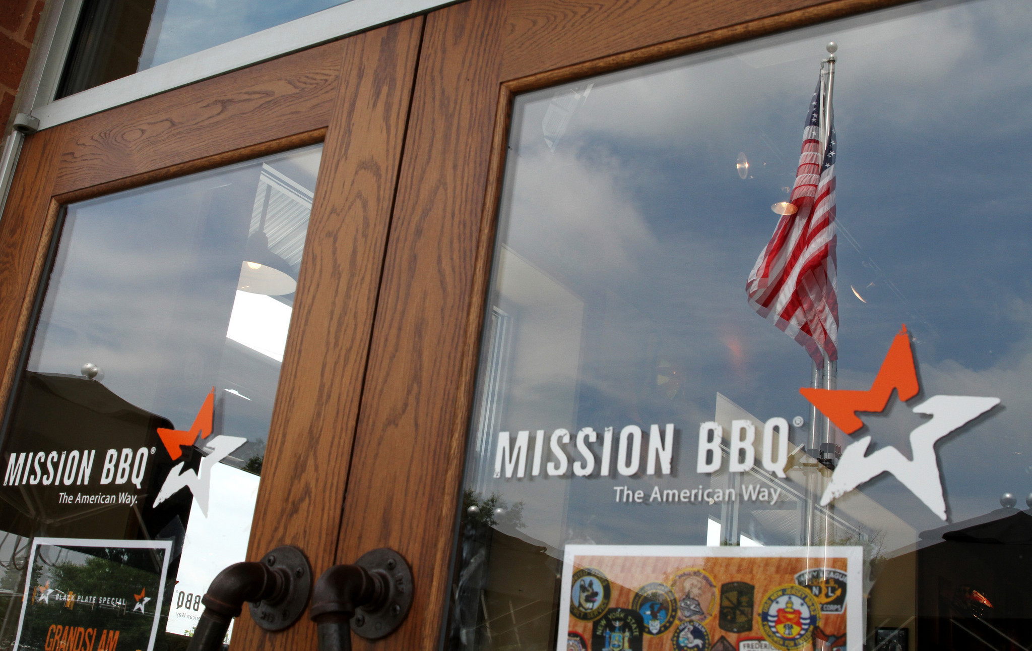 Outback Glen Burnie >> Mission BBQ, Outback Steakhouse expanding to Gambrills - Capital Gazette