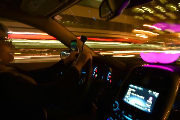 Lyft and Uber launch programs