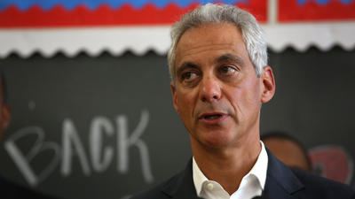 Aldermen to Emanuel: Not so fast on police reform vote
