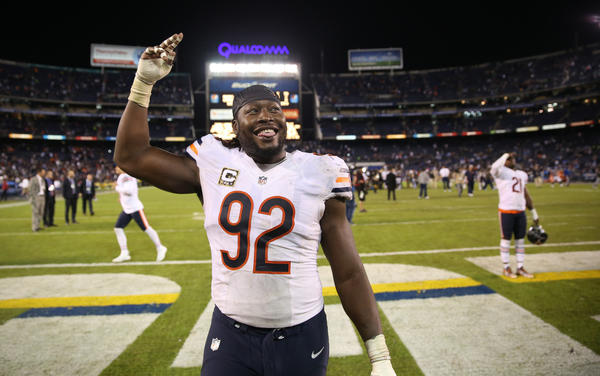NFL Jerseys Online - Bears continue cuts; Pernell McPhee decision looms before Saturday ...