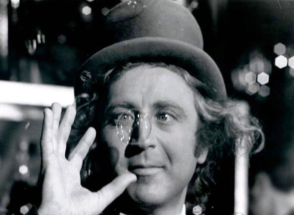 From 'Willy Wonka' to 'Stir Crazy': Remembering Gene Wilder through his five greatest performances