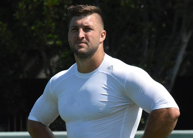 Everything you need to know about Tim Tebow's MLB tryout