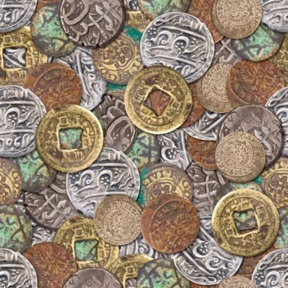 Coins for cash where and how to sell rare coins from your for Valuable items to sell