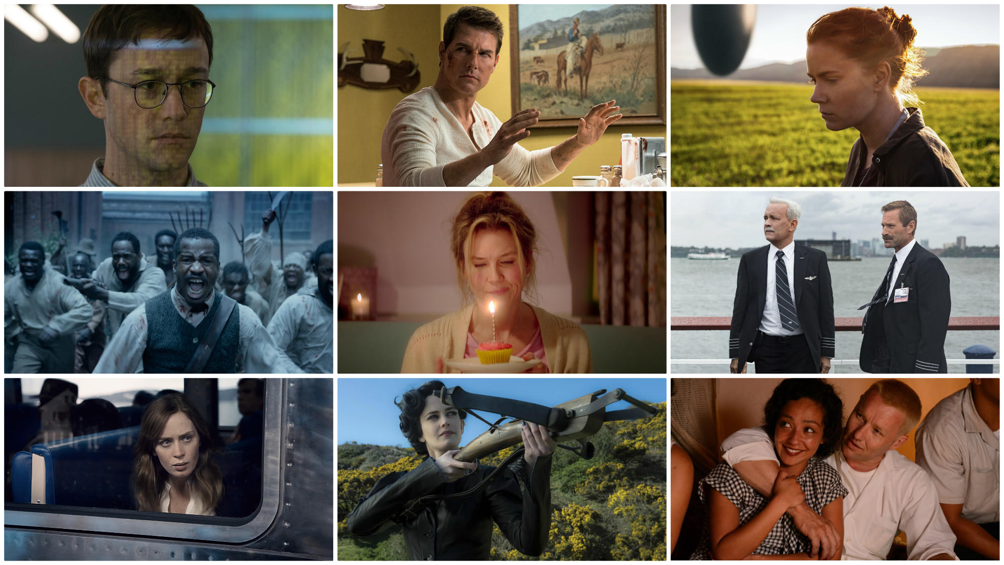 The 2016 fall movie preview is a snapshot of all the films opening through early november release dates and other details as compiled by kevin crust