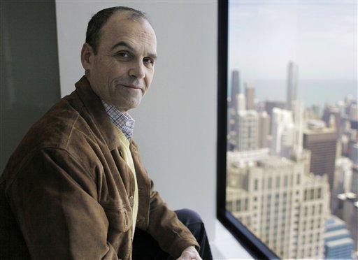 Scott Turow Offers Sequel To U0027Presumed Innocentu0027   The San Diego  Union Tribune  Presumed Innocent Author