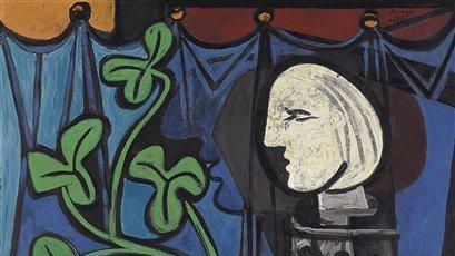 Art auction house san diego