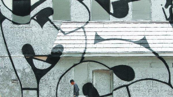 SDs urban landscape is canvas in major US street art showcase