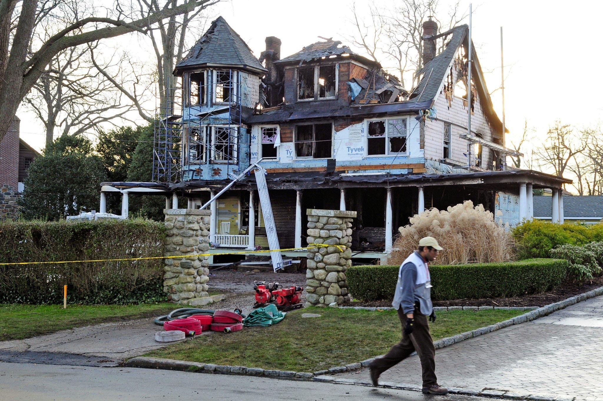 architect contractor in stamford christmas fire case agree to pay