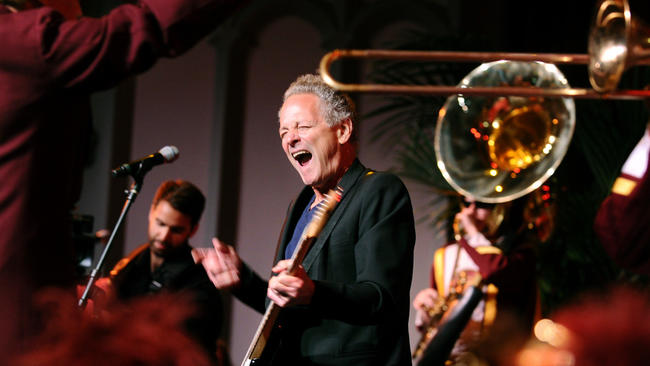 Image result for Lindsey Buckingham of Fleetwood Mac snags some acreage in Santa Rosa Valley