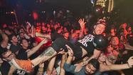 Emo Nite Bawltimore, where sad jams become party anthems