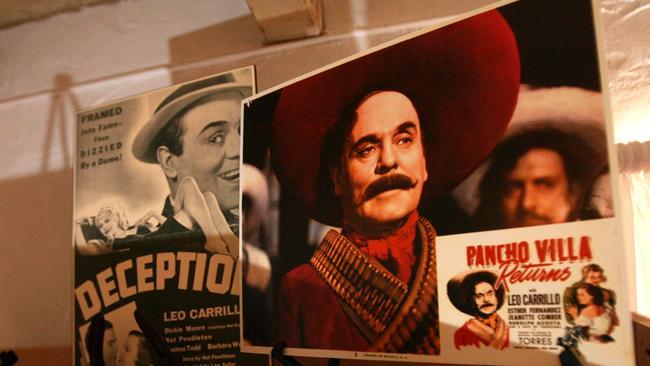 CARLSBAD Carrillo Ranch To Host Cisco Kid Exhibit