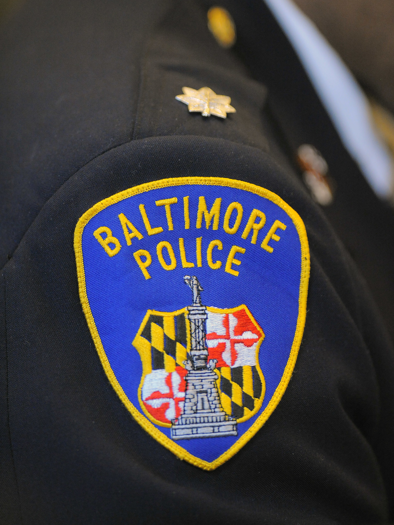 Baltimore Police Failed To Share Misconductplaints With Civilian Oversight  Board; Promise To Do So Now