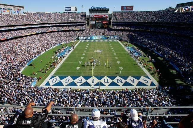 Sunday S Chargers Game Won T Be Televised Now What The