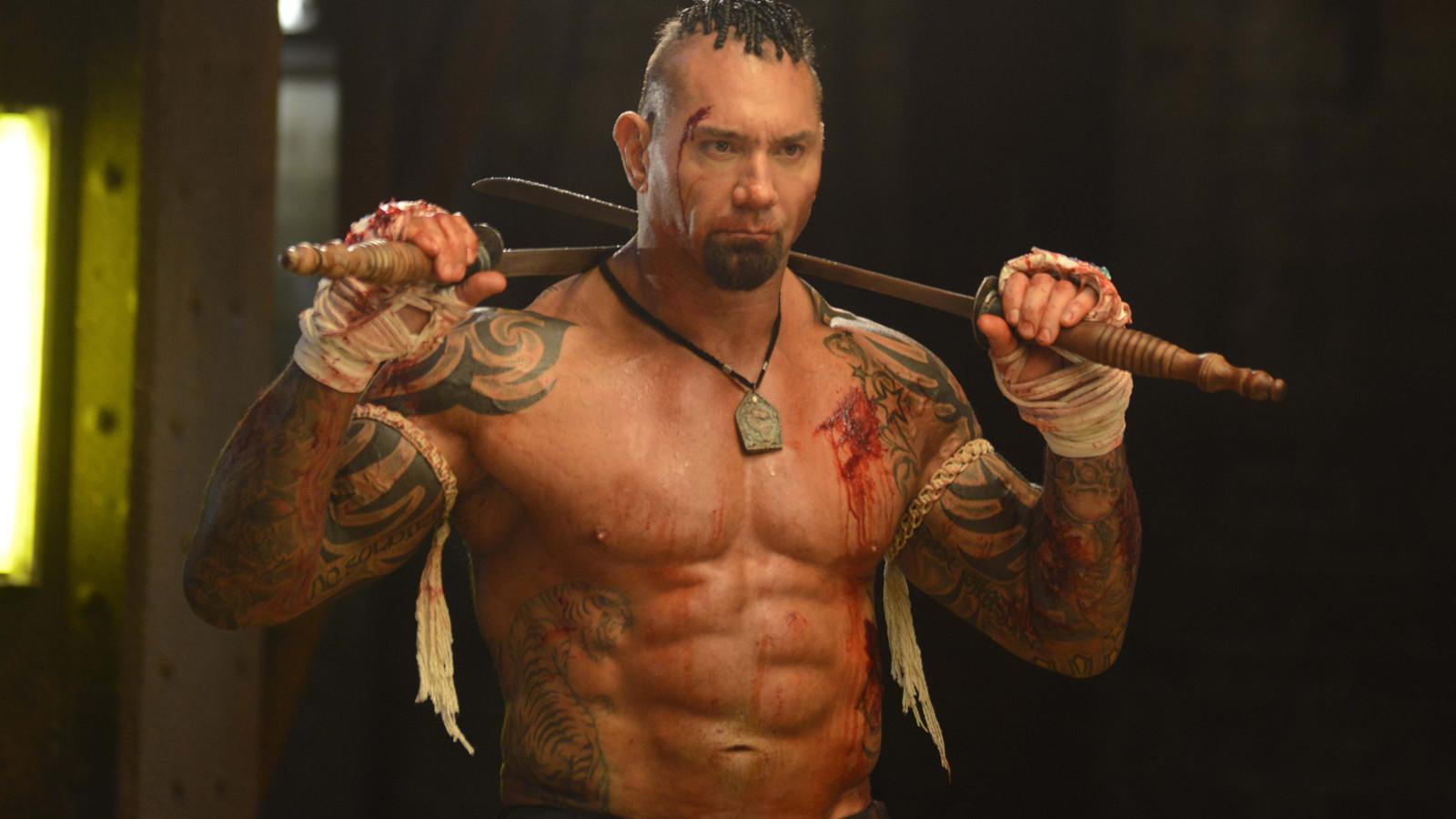 Image result for kickboxer vengeance
