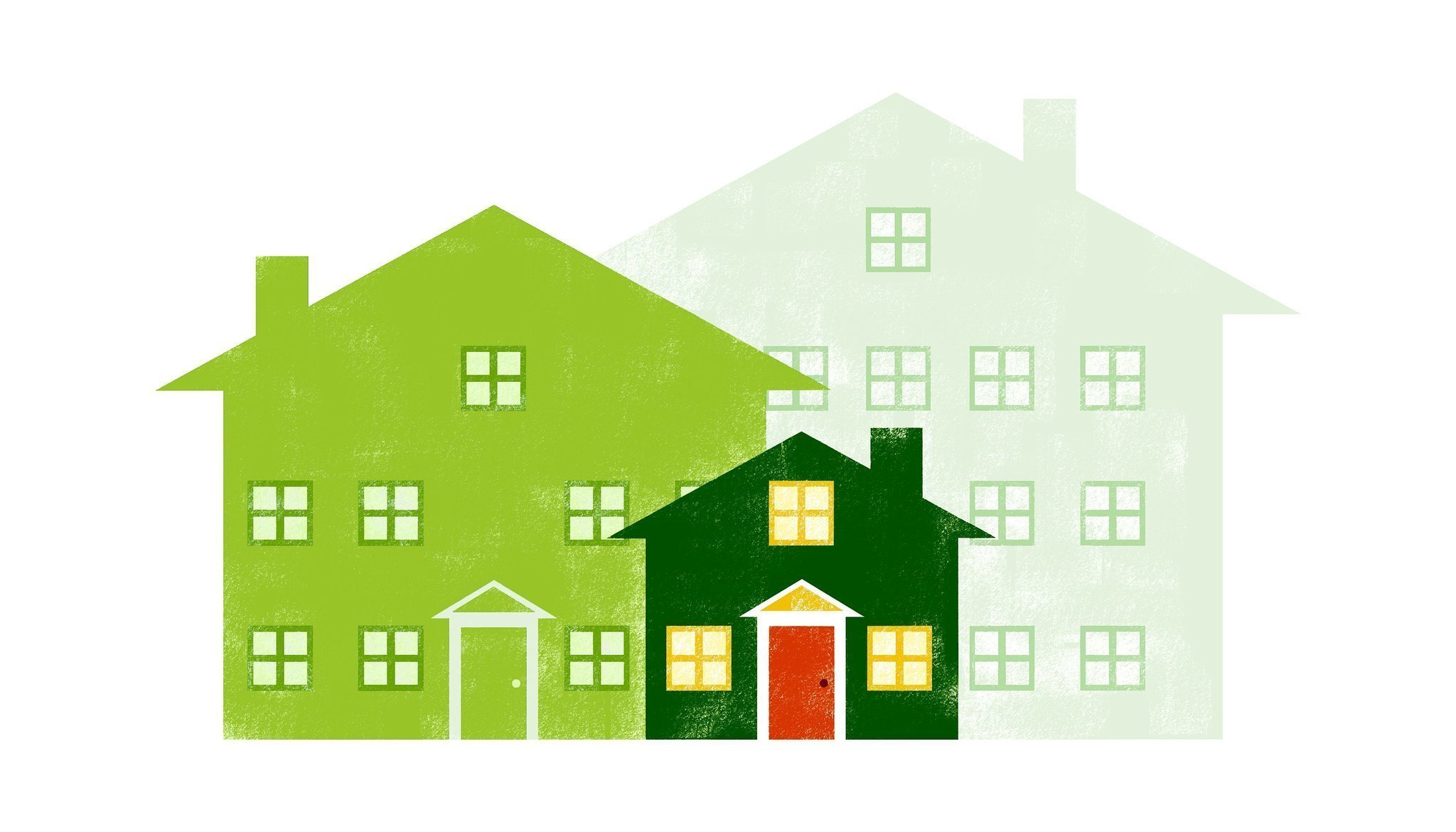 Downsizing house delectable should you downsize for for Downsize home plans