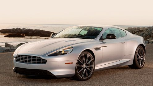 aston martin san diego to open in august offering luxury. Black Bedroom Furniture Sets. Home Design Ideas